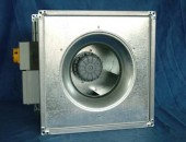CFI Centrifugal Fan In-Line